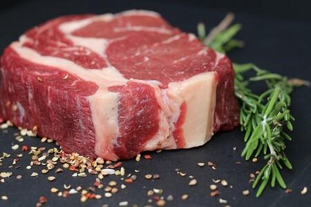 Las tasas de anemia por deficiencia de hierro están aumentando en EEUU debido a la reducción en el consumo de carne roja