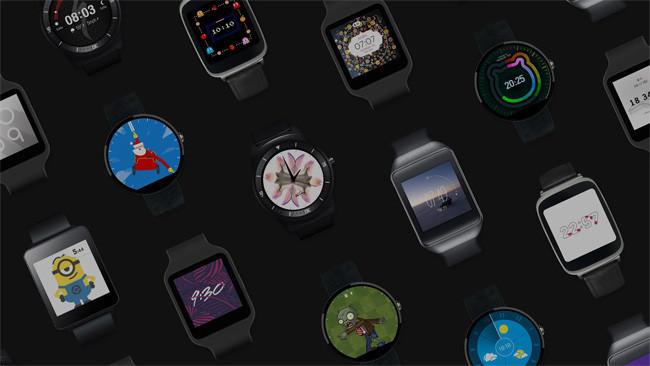 Google anuncia novedades para Android Wear: aplicaciones siempre encendidas, WiFi y emojis