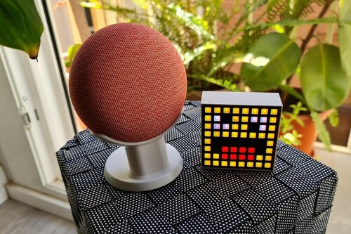 Como habilitar un altavoz Nest Home o Nest Home Mini para poder usarlo como un altavoz Bluetooth