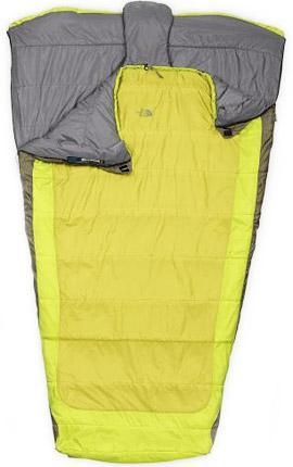 The North Face Twin Peaks BX Sleeping Bag