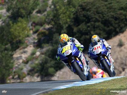 Paddock GP, el complemento de TVE para los Grandes Premios