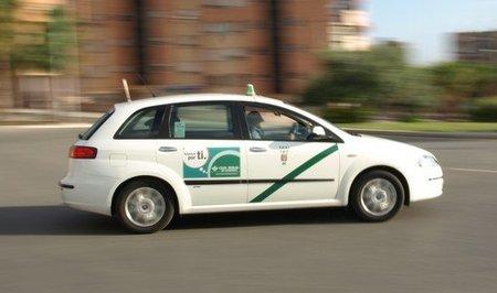 La OCU cabrea a los taxistas con un nuevo estudio