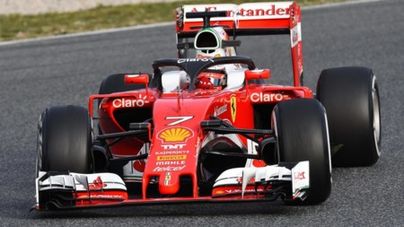 Vettel y Hamilton, opiniones encontradas frente a la nueva medida de seguridad