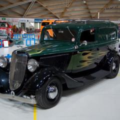 Foto 60 de 102 de la galería oulu-american-car-show en Motorpasión