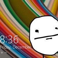La última actualización de Windows 8.1 puede dejarte sin acceso al sistema