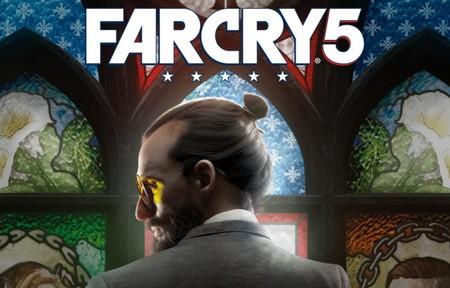 Far Cry 5: las novedades clave del próximo gran título de Ubisoft en más de cinco minutos de gameplay