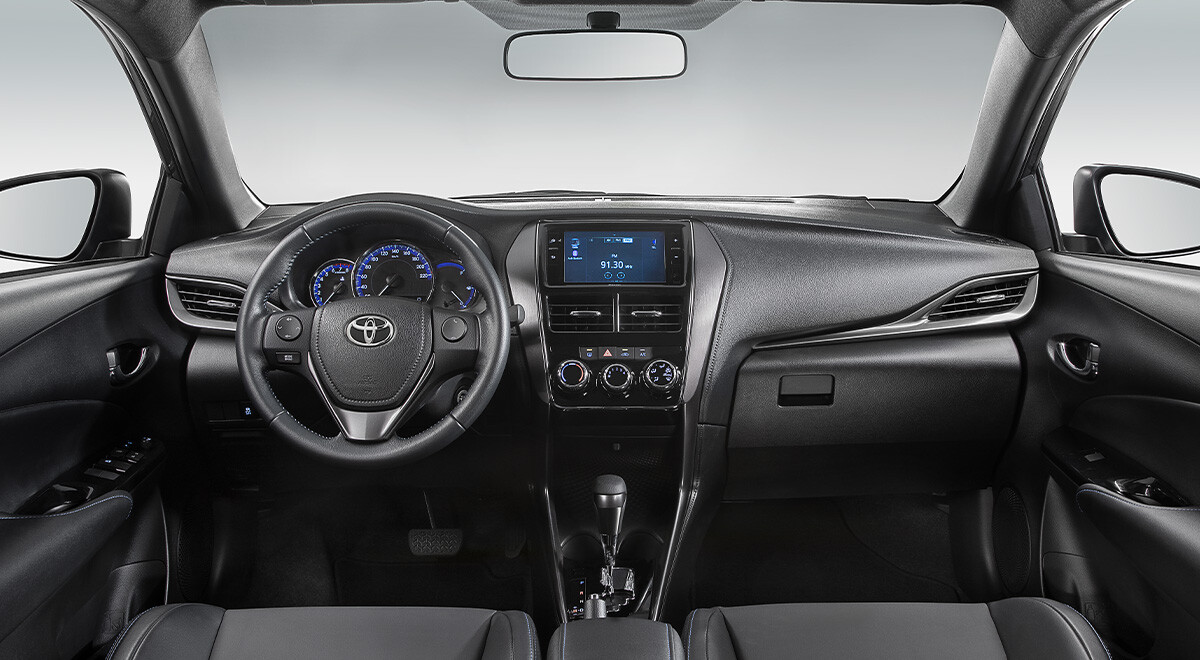 Foto de Toyota Yaris 2021 (11/21)