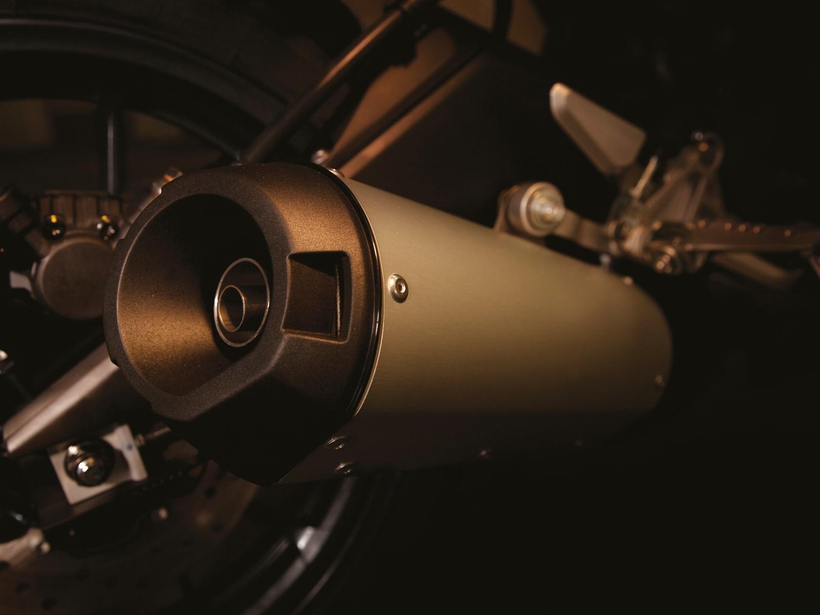 Foto de Yamaha MT-125, detalles (9/17)