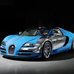 Foto 2 de 24 de la galería bugatti-veyron-meo-constantini en Motorpasión