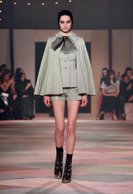 Dior Haute Couture Spring Summer2019 Dubai Look 76