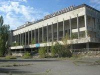 ¿Cherbobyl nuevo destino turístico?