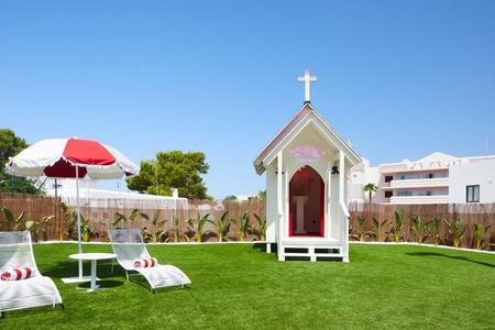 Capilla bodas express Ibiza