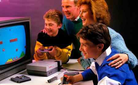 """¿Quién fue el """"culpable"""" de vuestra afición a los videojuegos?: la pregunta de la semana"""