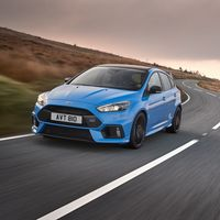 El próximo Ford Focus RS llegará en 2020 con motor mild hybrid de 400 hp