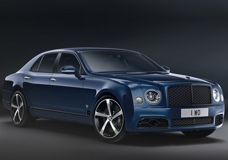 Bentley Mulsanne 6 75 Edition By Mulliner 2020 1280 02