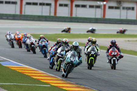Marcos Ramirez Fim Cev Moto3 2016