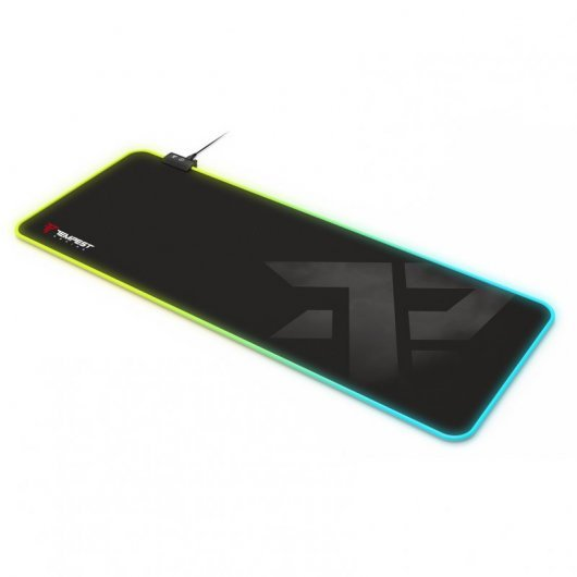 Tempest Mousepad Alfombrilla Gaming RGB