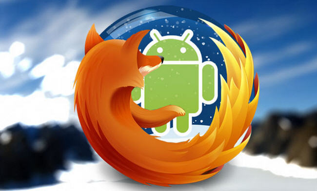 Firefox for Android 20 Beta