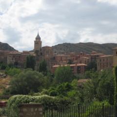 Foto 1 de 15 de la galería albarracin en Diario del Viajero