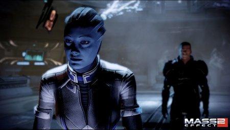 'Mass Effect 2', se presenta otro DLC: 'Lair of the Shadow Broker'