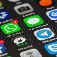 """El creador de Telegram no se sorprende del fallo de seguridad de WhatsApp y dice que """"nunca ha sido ni será seguro"""""""
