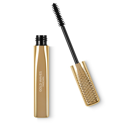 Gold Waves Mascara