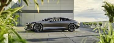 """Audi ve """"absurdo"""" el coche de hidrógeno y no se opone a seguir fabricando coches de gasolina en sus factorías de China"""