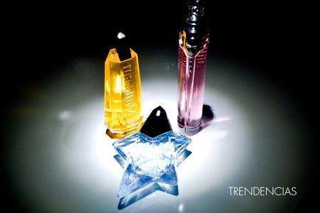 Las tres fragancias más icónicas de Thierry Mugler se reinventan este verano. Las probamos
