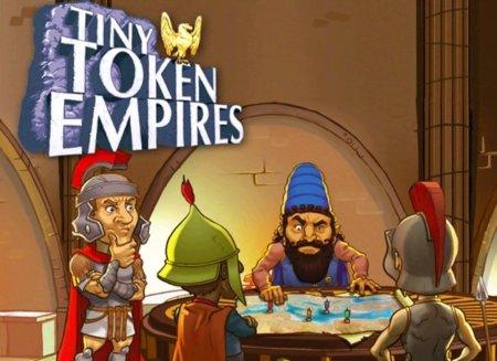 'Tiny Token Empires HD': mezclando la estrategia histórica con los 'Bejeweled'