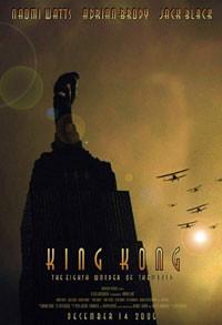 4 minutos de 'King Kong'