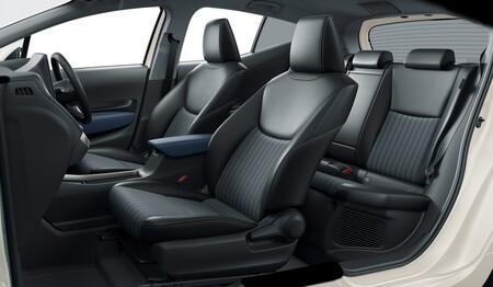 Toyota Prius C 2022 29