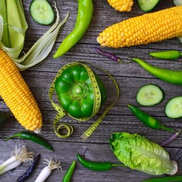 Así es como comer más frutas y verduras te ayuda a perder peso