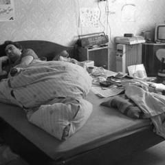 Foto 7 de 57 de la galería la-vida-de-un-drogadicto-en-57-fotos en Xataka Foto