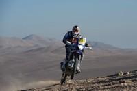 Dakar 2014: Antofagasta - El Salvador, etapa 11