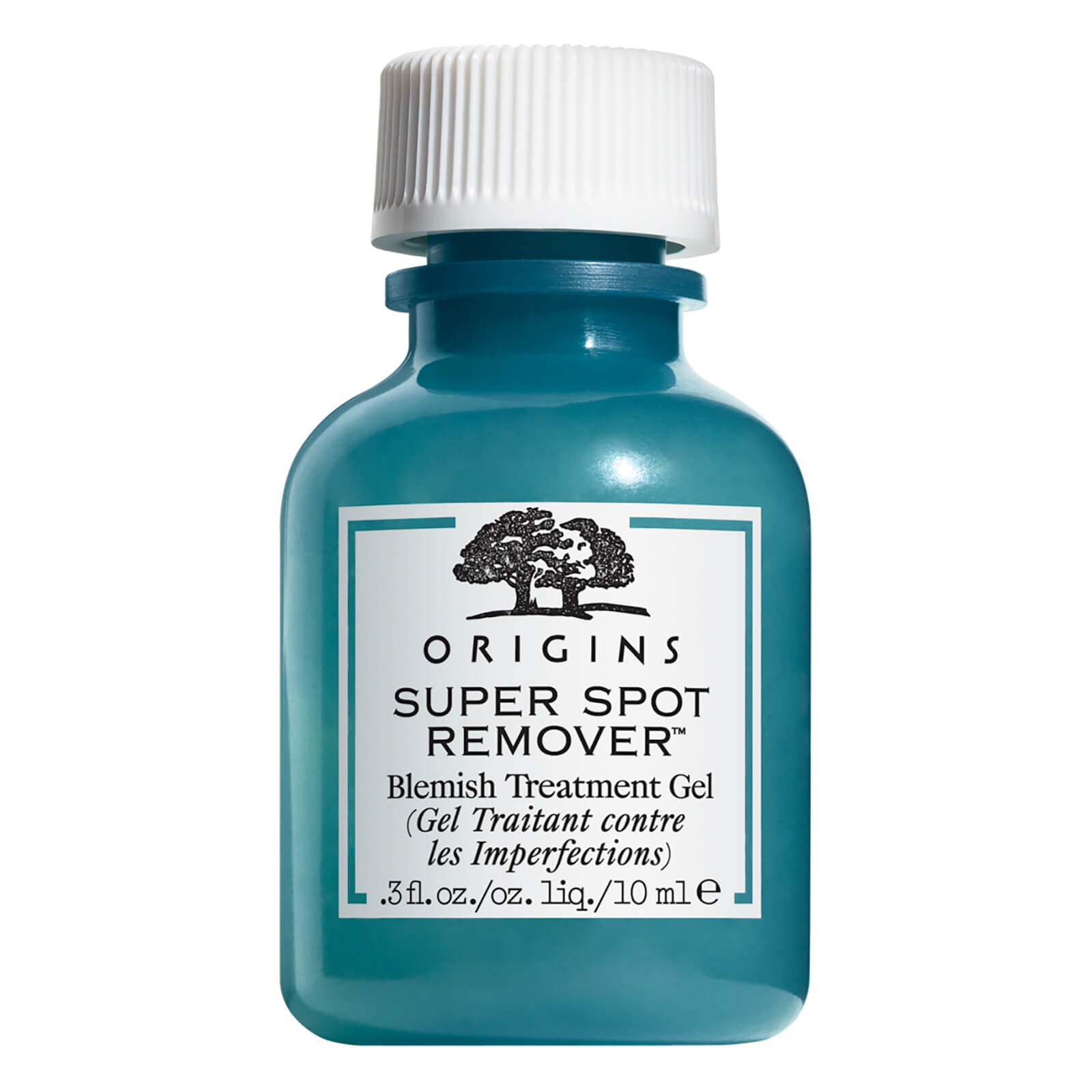 Gel anti-imperfecciones Origins Super Spot Remover