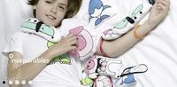 Inseparables, las camisetas que se convierten en su muñeco favorito