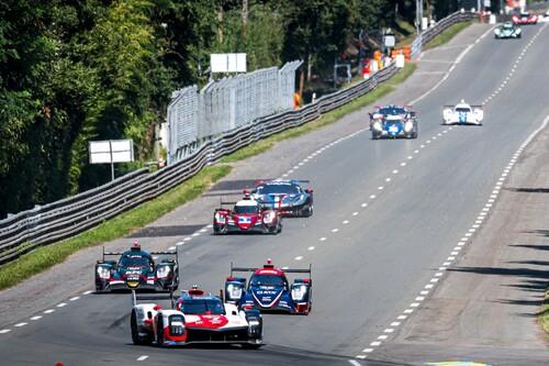 24 Horas de Le Mans 2021: Horarios, favoritos y dónde ver la carrera en directo