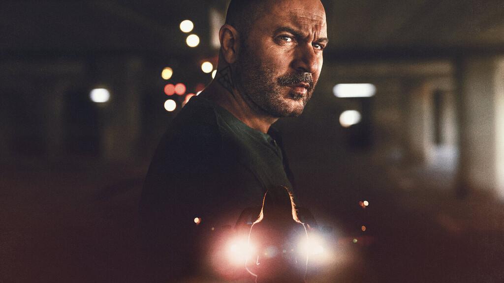 'Hit & Run' se queda sin final por ser demasiado cara: Netflix cancela la serie tras apenas una temporada