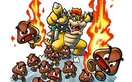 'Mario & Luigi: Bowser's Inside Story': nuevo nombre, misma diversión [E3 2009]