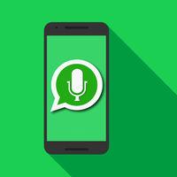 WhatsApp (al fin) nos permitirá escuchar las notas de audio antes de enviarlas