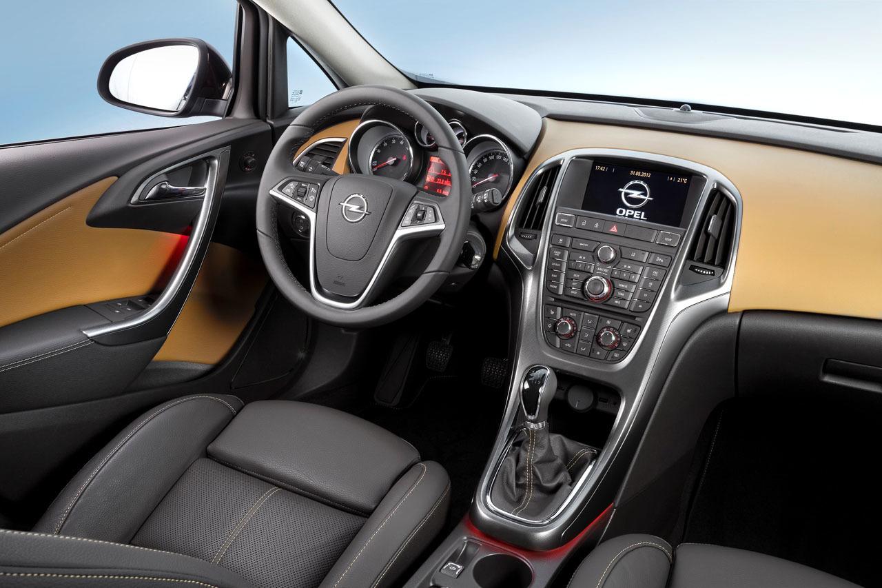 Foto de Novedades Opel 2013 (25/59)