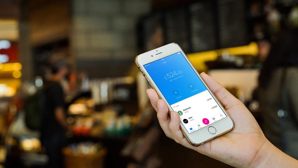 Revolut ya es compatible con Apple™ Pay en España(pais) y quince países más