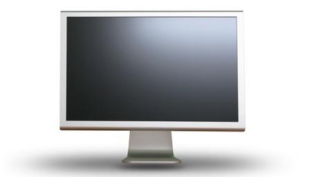 Equipamiento informático: elegir un monitor
