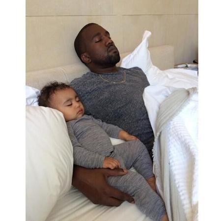 ¡Qué ganas tenían los Kardashian de celebrar el día del padre!