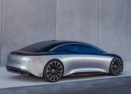 Mercedes Benz Vision Eqs Concept 2019 1600 16