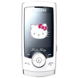 Móvil Samsung de Hello Kitty