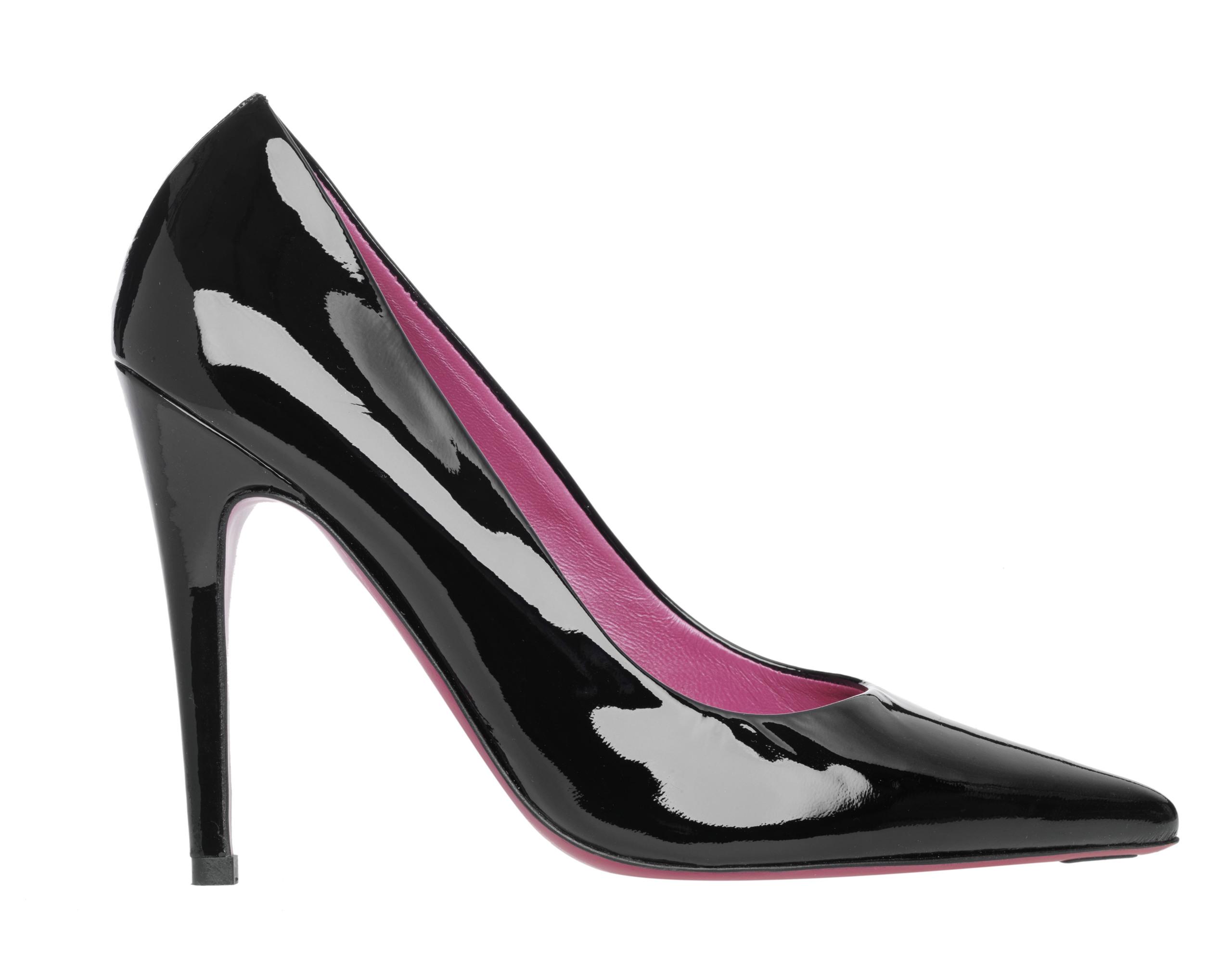 Foto de Los zapatos de Úrsula Mascaró nos auguran un invierno lleno de color (11/68)