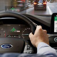"""La DGT se une a un gran proyecto de coche conectado, con intercambio de todo tipo de datos """"para hacer las carreteras más seguras"""""""