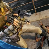 Nuevas armas y animaciones llegan al multijugador de The Last of Us