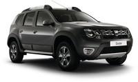 Dacia Duster 2014, desde 10.900 euros